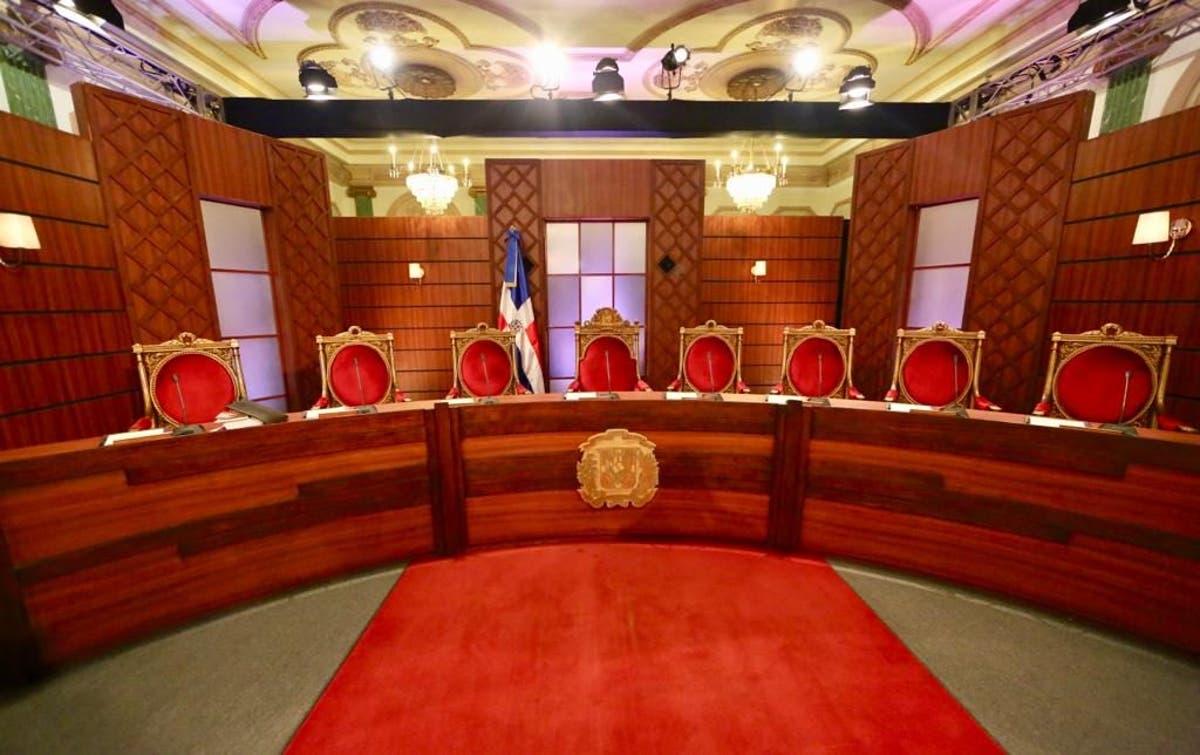 Luis Abinader convoca para el miércoles a segunda sesión del Consejo Nacional de la Magistratura