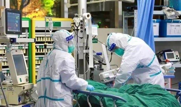 EEUU alcanza 455,555 muertos por covid-19 y 26,671.333 casos confirmados