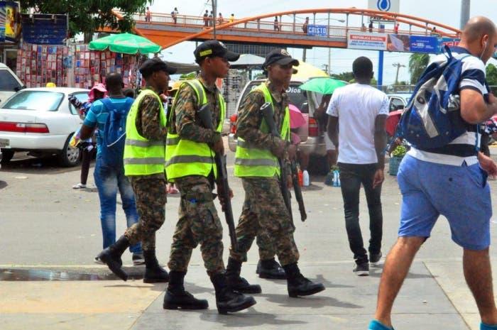 Presidente Abinader anuncia lanzará Plan de Seguridad