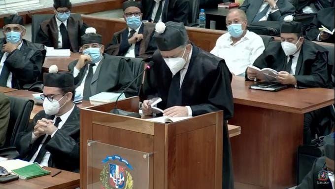Defensas caso Odebrecht aseguran PEPCA quiere una sola verdad en los medios