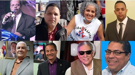 Dominicanos NY en desacuerdo con el cónsul para elegir senadores ultramar