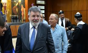 Solicitan 10 años de prisión contra Ángel Rondón y Víctor Díaz Rúa por caso Odebrecht