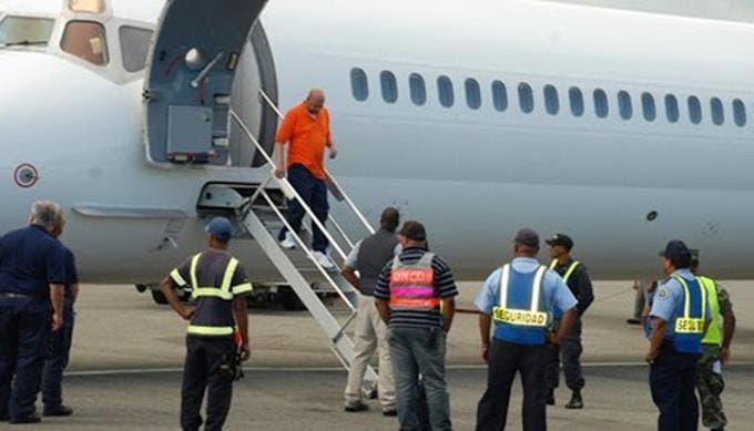 Estados Unidos repatría hoy a 80  dominicanos