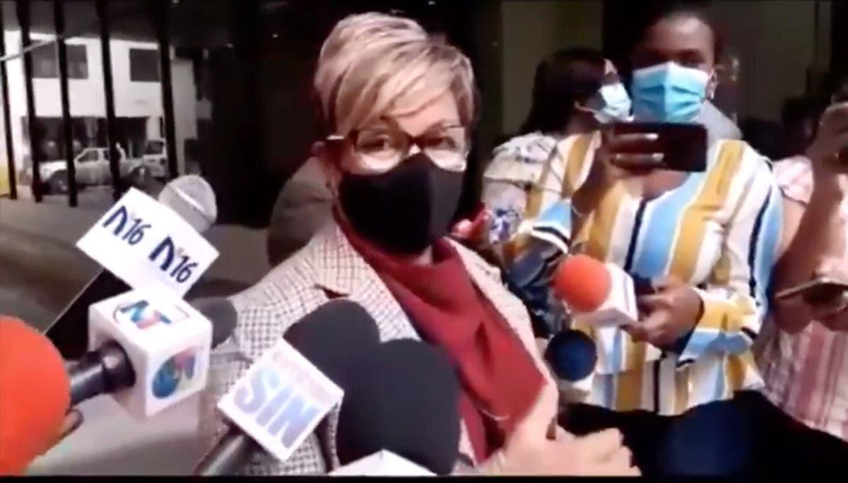 Lo que dice el PRSC sobre regreso de Lila Alburquerque a ese partido