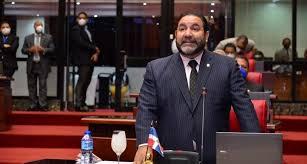 PRSC propone al CNM ratificar a Ray Guevara como presidente del Tribunal Constitucional