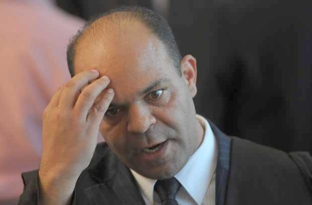 Félix Portes al Juez Vargas: Extrañaremos en Ciudad Nueva, su sabiduría, sermones, humildad y cálidos saludos