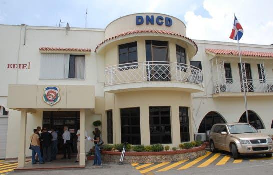 Operación Falcón: Entramado pagaba a miembros de la DNCD, afirma el MP