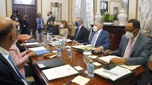 Abinader convoca al Consejo Nacional de la Magistratura para el 5 de enero