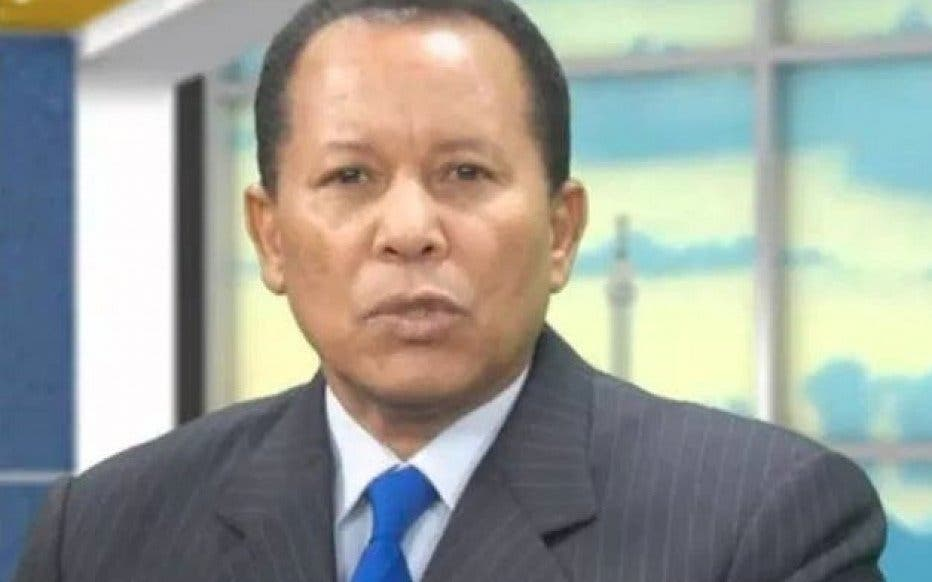 Respuesta de Luis Abinader a críticas por designación de Jaime  Marte Martínez en Control Nacional de Drogas