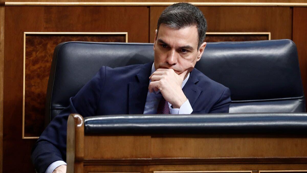 """España expresa su """"preocupación"""" por el asalto al Capitolio de EEUU"""