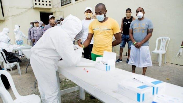 Incrementarán medidas de prevención en cárceles por rebrote de COVID-19