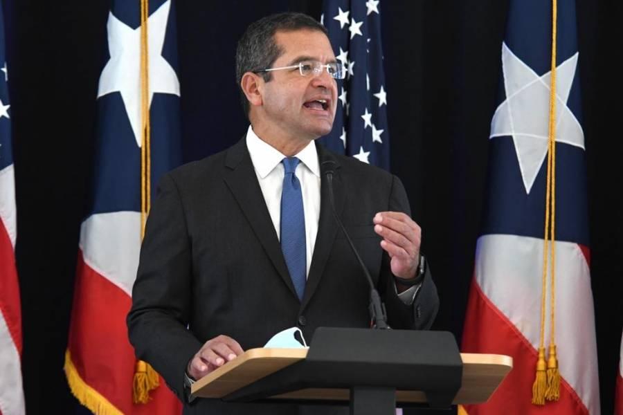 Gobernador de Puerto Rico declara el estado de emergencia por violencia de género