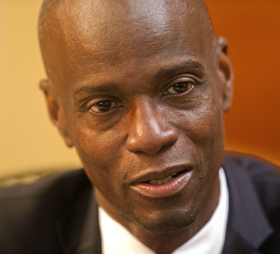 Haití:  Jovenel Moïse fue asesinado a tiros; primera dama está herida