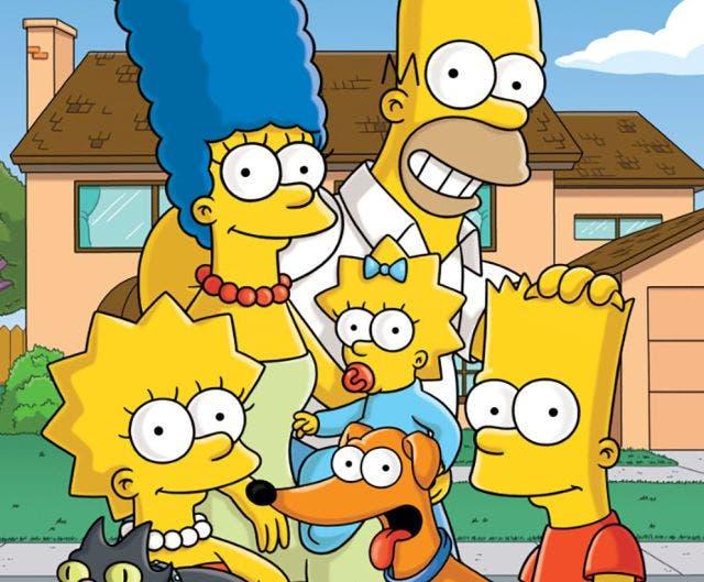 """El guionista y productor de """"Los Simpson"""" fallece por covid-19"""