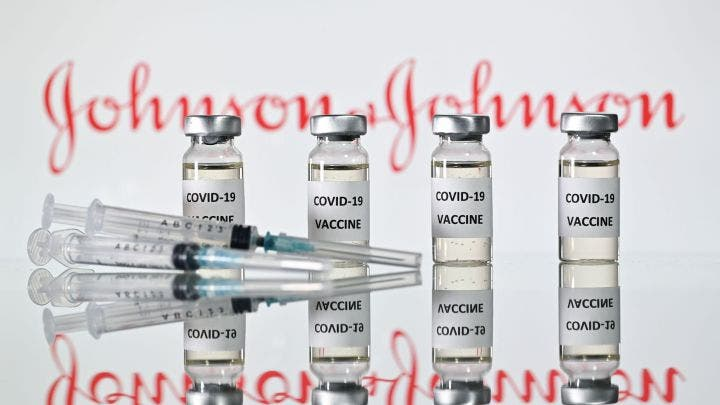 Johnson & Johnson ha solicitado a la OMS la aprobación de su vacuna  contra COVID-19
