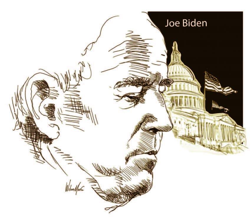 Biden: desafíos y oportunidades