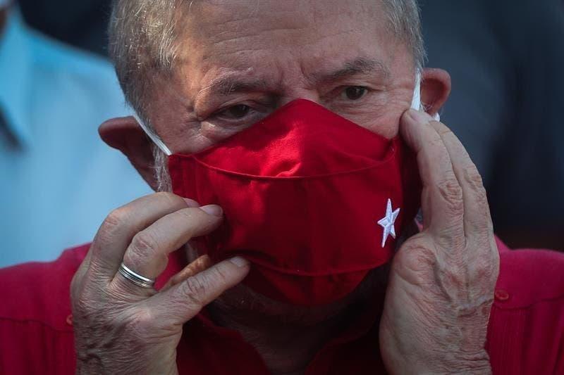 Lula tendrá acceso a unos mensajes que pudieran poner en duda sus condenas