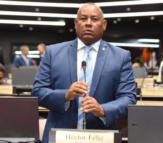 Operación Falcón | Diputado Héctor Feliz dice MP deberá resarcir su honor
