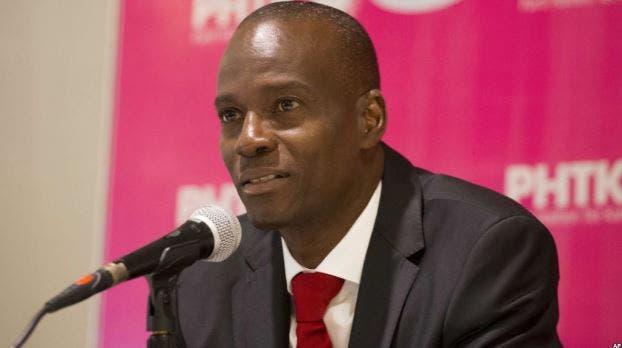 Un juez ordena impedir la salida de Haití de los jefes de seguridad de Jovenel Moise