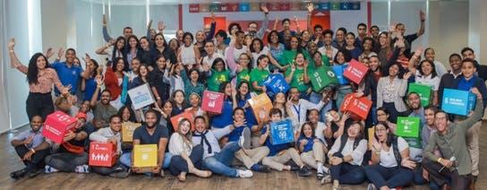 Lanzan la primera Red Nacional de Juventudes y Cambio Climático de RD