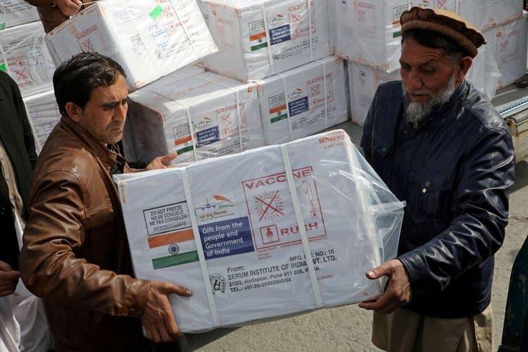 ¿Cómo funciona Covishield, la vacuna india que RD compró 110 mil dosis?