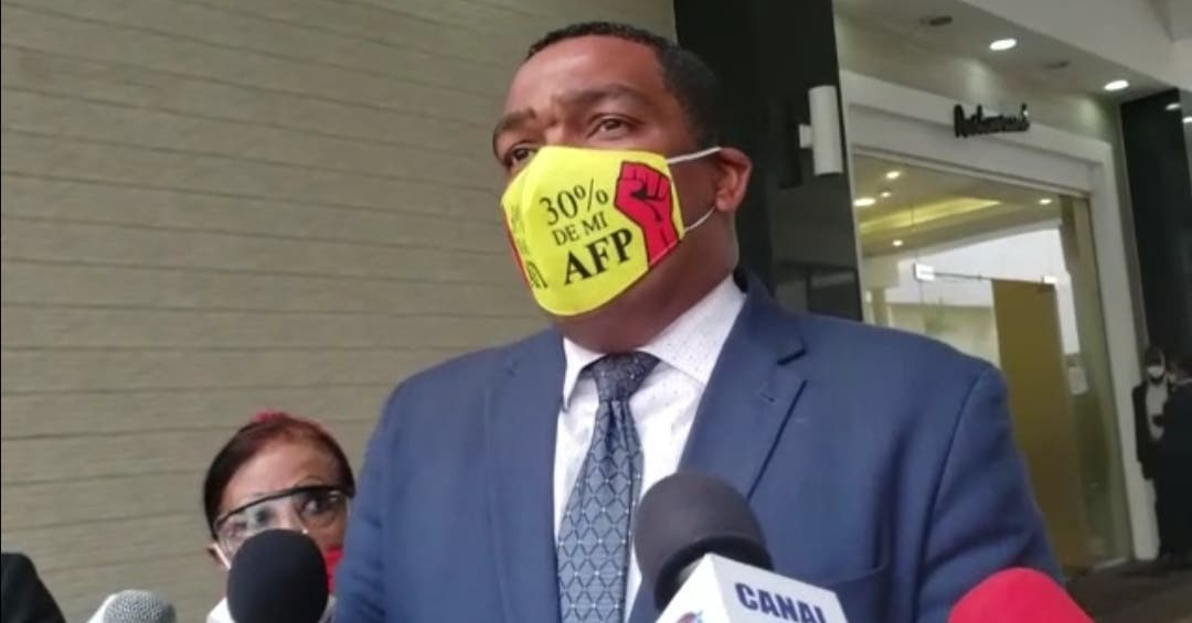 Pedro Botello: protesta del 27 es un hecho consumado e irreversible