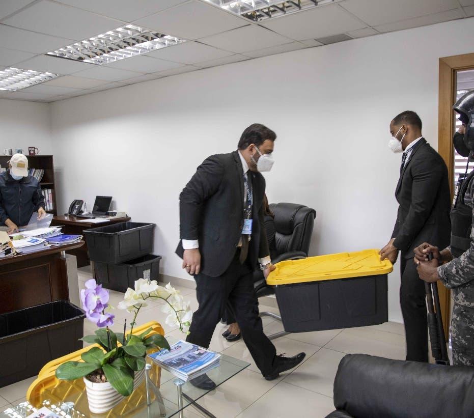 Nuria: Pueblo dominicano pagaba lavandería de miembros de la Cámara de Cuentas