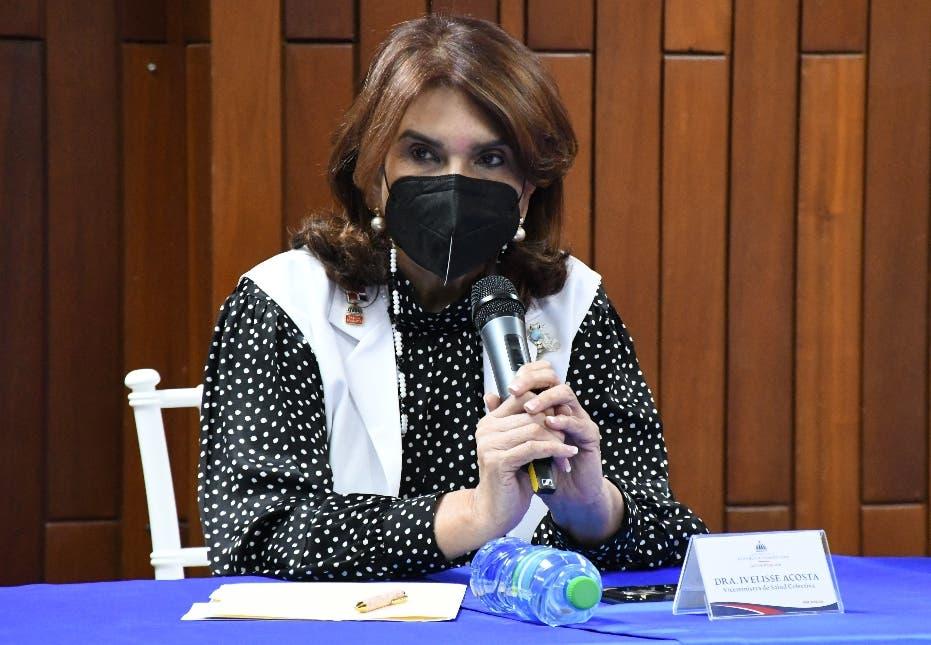 Lo que motivó la renuncia de Ivelisse Acosta en Salud Colectiva