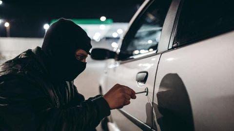 Buscan en RD banda internacional por robo de vehículos