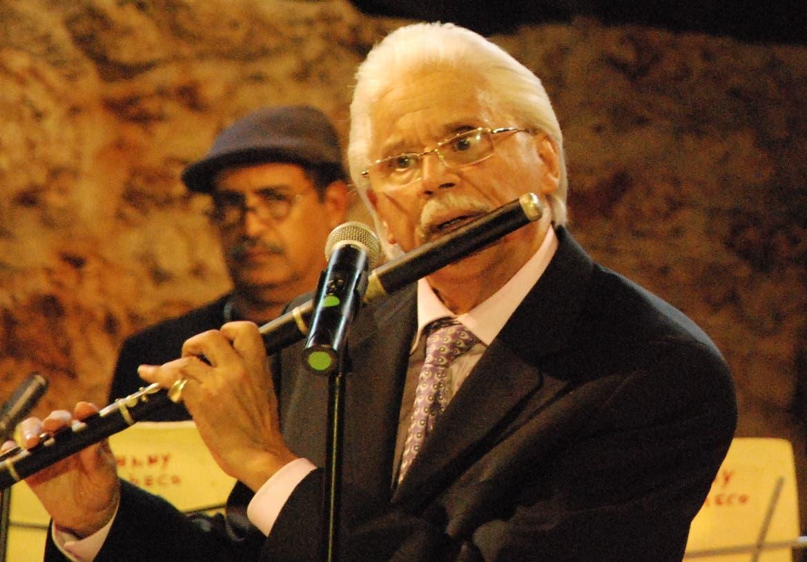 Fallece el músico dominicano Johnny Pacheco
