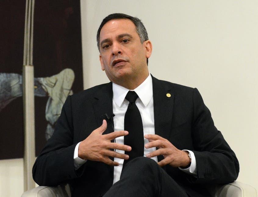 Ratifican archivo definitivo de querella contra Luis Henry Molina