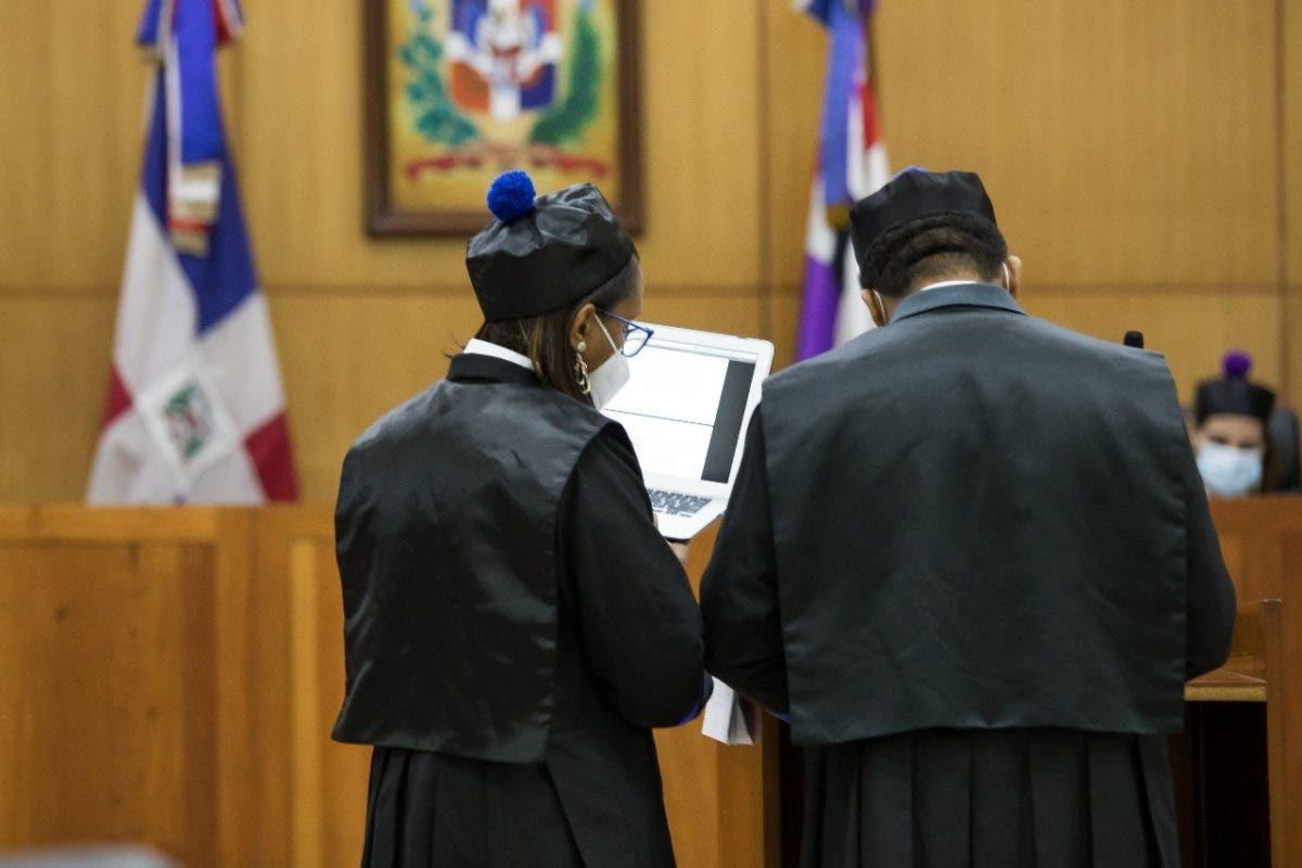 Caso Odebrecht: Pepca incorpora documentos de empresas de Juan Roberto Rodríguez