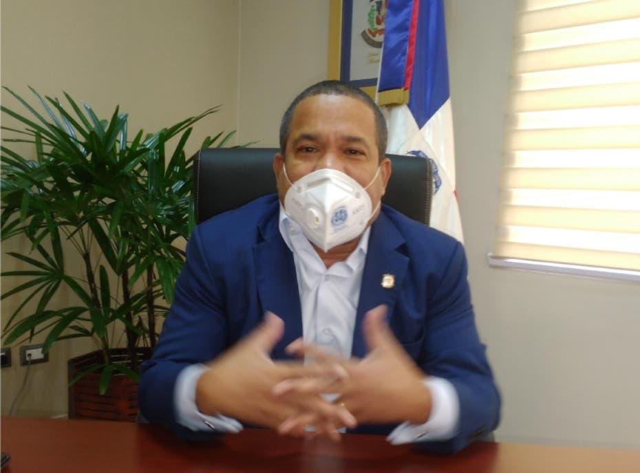 Héctor Acosta niega fuera citado por la Procuraduría en caso Operación Falcón