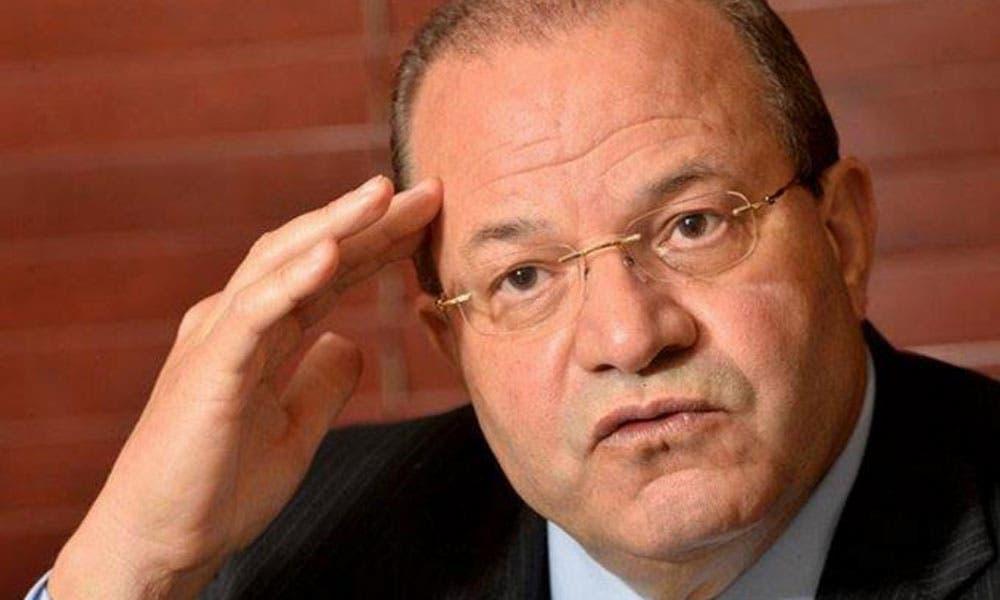 José Tomás Pérez a José Laluz: «¿Por qué tiene que renunciar?»