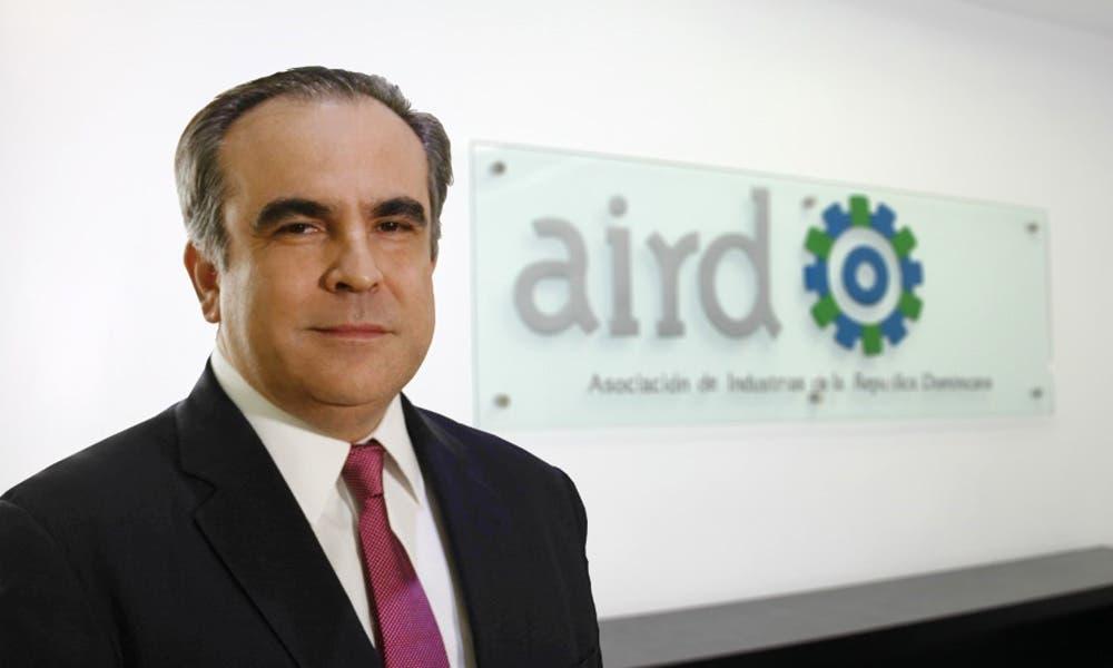 Presidente AIRD: «Entendemos muy acertado postergar la discusión de la reforma tributaria»