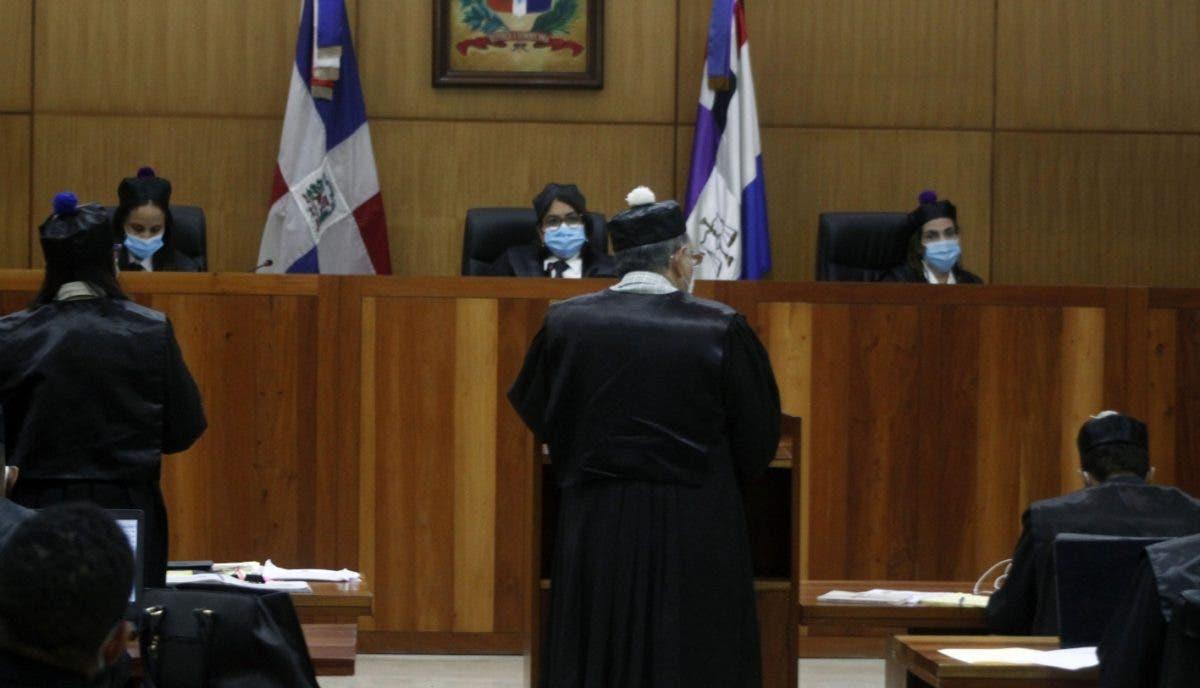 Caso Odebrecht   MP asegura entregó traducciones de pruebas, pide aplazamiento de la audiencia