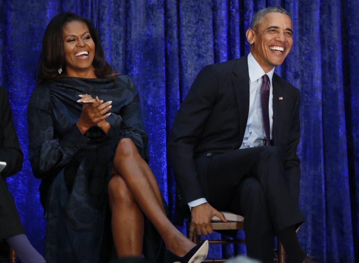 Obama anuncia el inicio de construcción de su biblioteca y museo presidencial