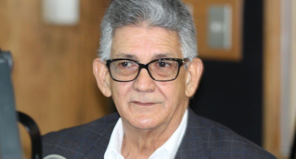 Director de Presupuesto sobre aporte a partidos: no tienen competencia legal para atender solicitud