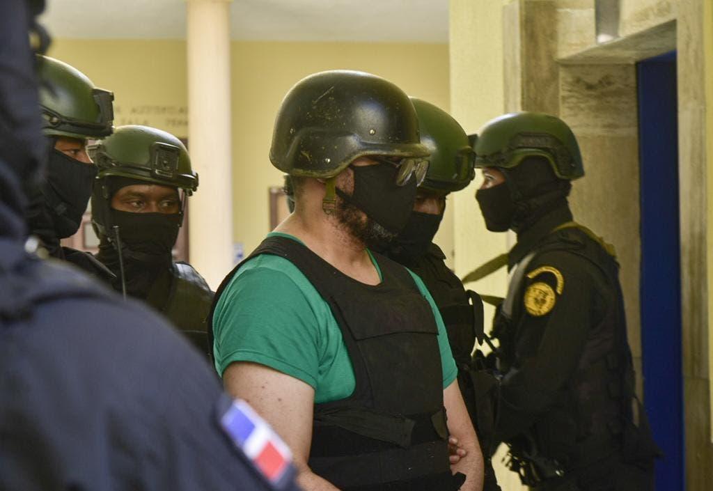 Aplazan audiencia contra Argenis Contreras por caso Yuniol Ramírez; padece COVID-19