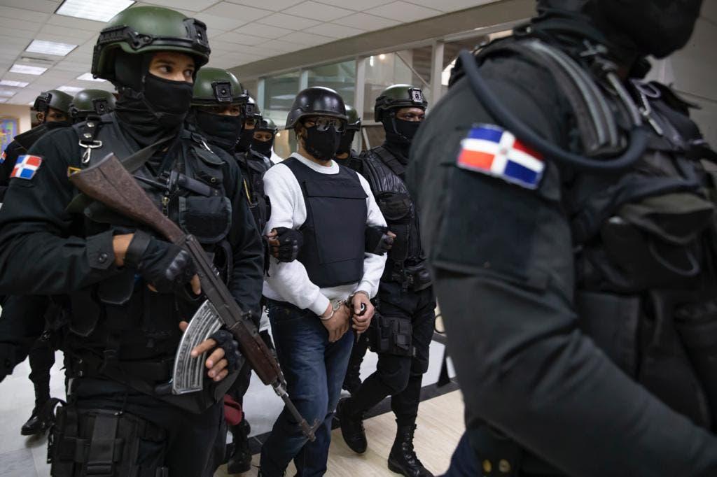 Argenis Contreras desconocía proceso en RD para traerlo al país, según abogado