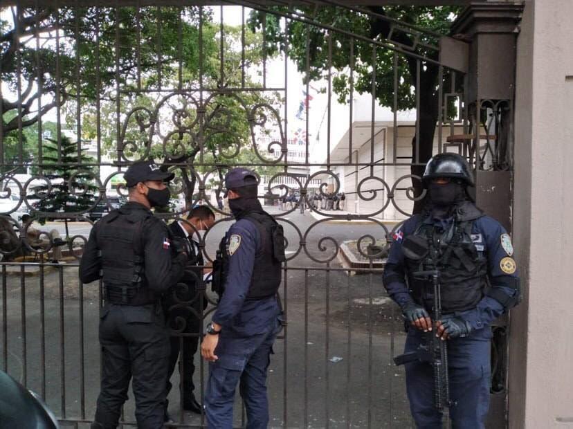 Operación Caracol, así llama la Procuraduría a investigación realiza  en Cámara de Cuentas