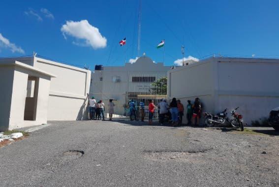 Envían a cárcel del 15 de Azua a hombre mató adolescente de 16 años