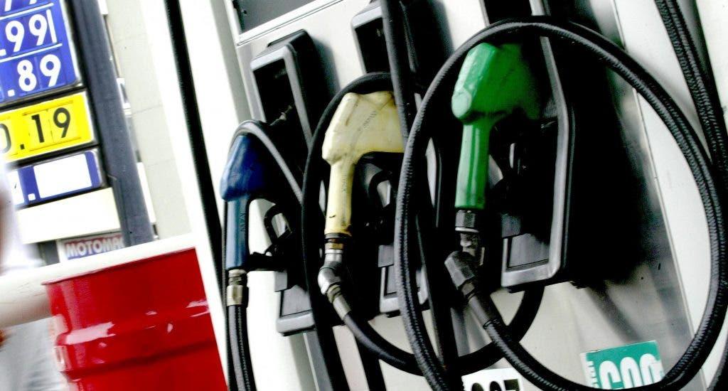 Precio de los combustibles siguen sin variación