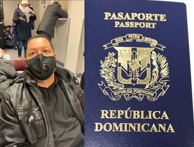 Consulado RD en NY expide pasaportes sobre los 300 dólares