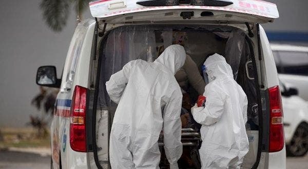 Coronavirus en RD: 15 fallecidos y 795 casos nuevos
