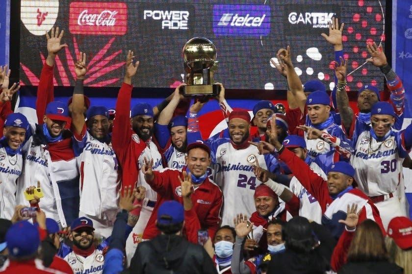 Danilo, Leonel, Hipólito o Balaguer ¿En cuál gobierno RD ha ganado más Series del Caribe?