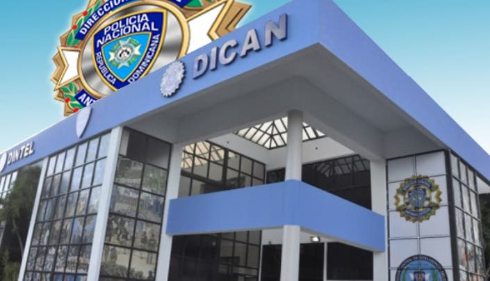 Luis Abinader ordena eliminar el DICAN de la Policía Nacional