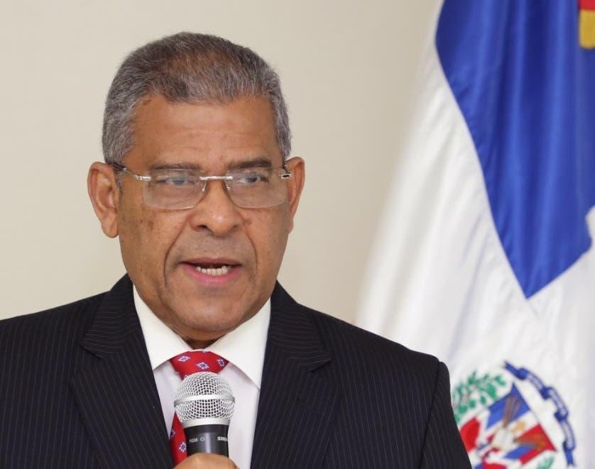 Darío Castillo: El MAP no paga ni desvincula, las instituciones deben dar las prestaciones a cancelados