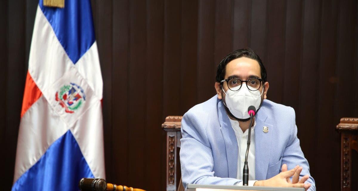 """José Horacio: """"Es muy temprano para dar una nota sobresaliente al gobierno de Abinader"""""""