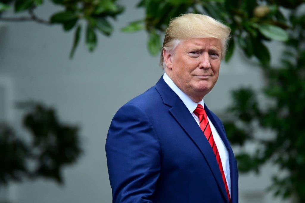 Corte Suprema declina intervenir en caso impuestos de Trump